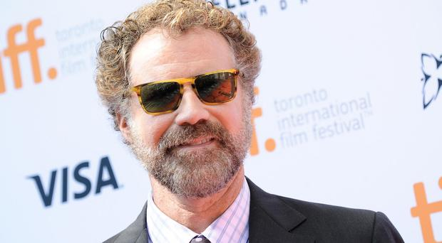 Will Ferrell said he'd like to do a TV series and more dramatic roles