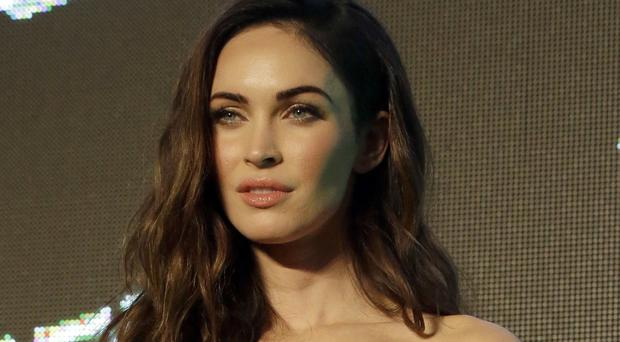 Megan Fox suggested her looks have helped her career