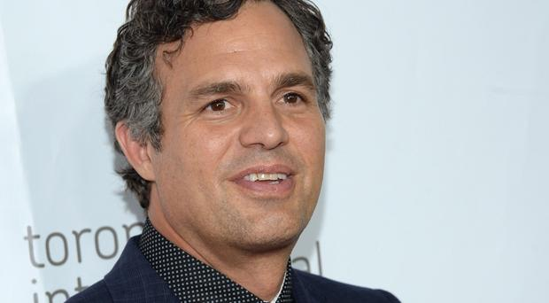 Mark Ruffalo would love to be in a Star Wars film