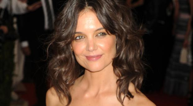 Katie Holmes is set to direct a movie