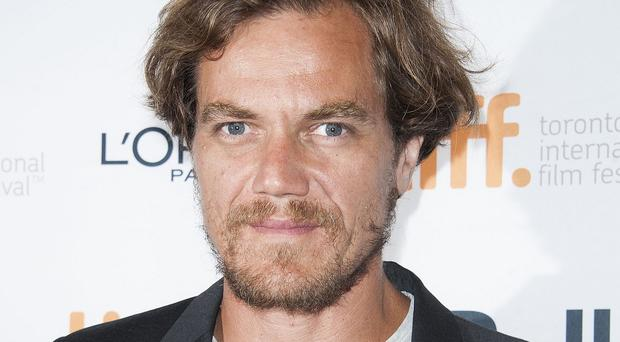 Michael Shannon plays a greedy estate agent in 99 Homes