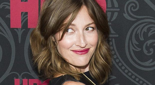 Kelly Macdonald doesn't like watching herself act