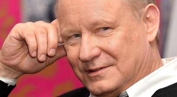 Stellan Skarsgard won't do stunts if he thinks he can get hurt