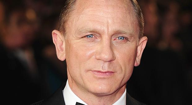 Daniel Craig will apparently have a part in Star Wars: Episode VII