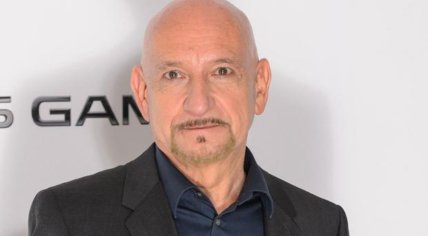 Sir Ben Kingsley has signed up to the cast of Brooklyn Bridge
