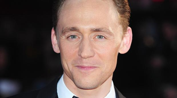 Tom Hiddleston is to star in King Kong origins tale Skull Island