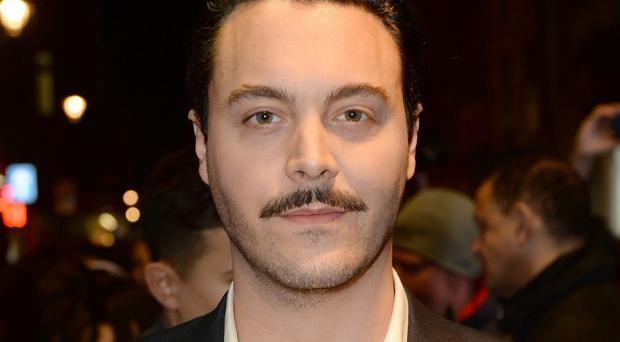 Jack Huston is to play Ben-Hur on the big screen
