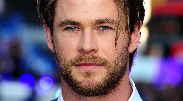 Chris Hemsworth will star in and produce I'll Never Get Out Of This World Alive
