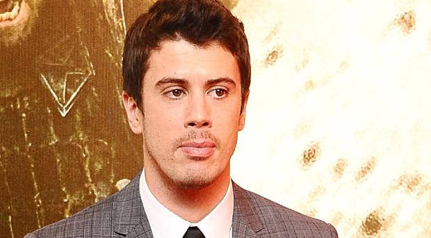 Toby Kebbell is tipped for a role in the Ben-Hur remake