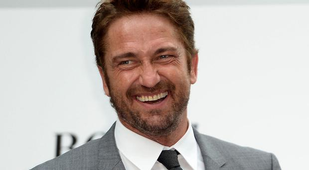 Gerard Butler's movie London Has Fallen is without a director