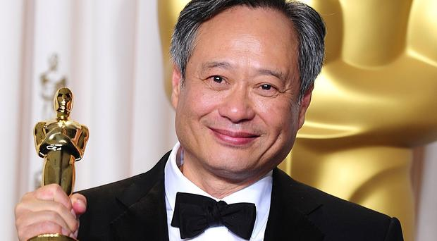 Ang Lee is adapting Billy Lynn's Long Halftime Walk for the big screen