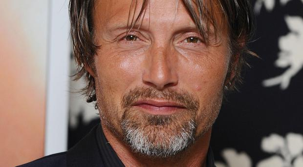 Mads Mikkelsen played James Bond's enemy in Casino Royale