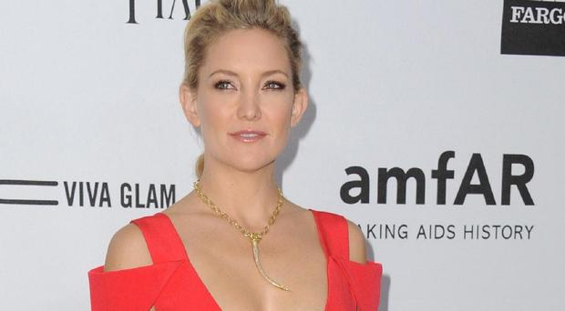 Kate Hudson says working with Bill Murray was on her bucket list