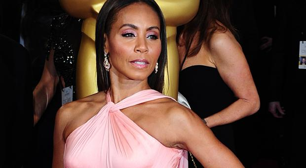 Jada Pinkett Smith says her Magic Mike XXL role was meant for a man