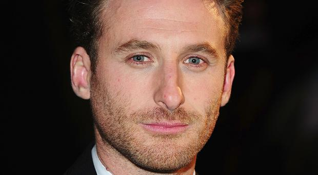 Dean O'Gorman is to portray Kirk Douglas on the big screen