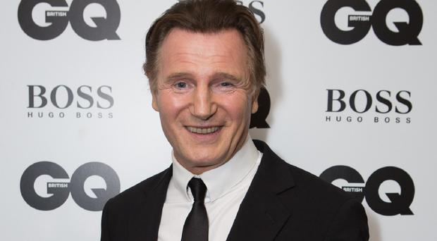 Liam Neeson expects Taken 3 to be the last film in the series