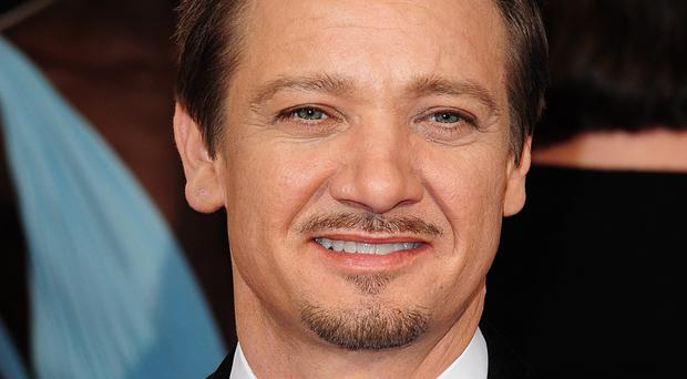 Jeremy Renner hinted he might be in Captain America 3
