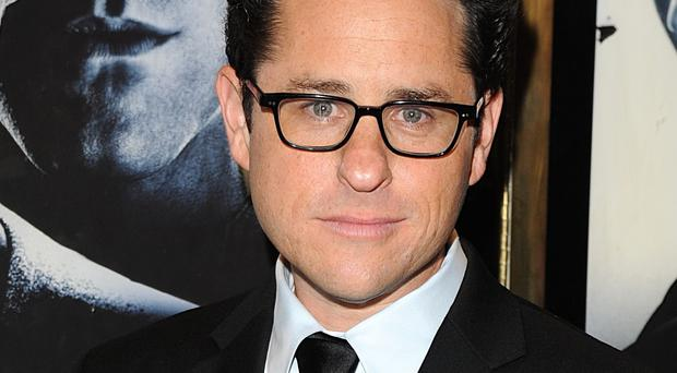 JJ Abrams is to be feted for his visual effects work