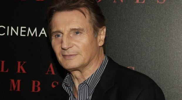 Liam Neeson will star in Ted 2