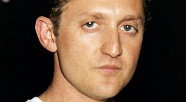Alex Winter said Bill And Ted 3 is going ahead