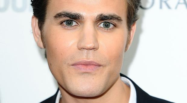 Paul Wesley has joined indie film Mother's Day