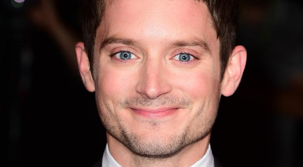 Elijah Wood says returning to Middle Earth was like being given an invite to a family reunion
