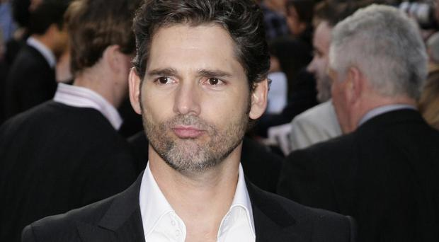 Eric Bana will play a failing journalist in Special Correspondents