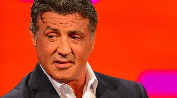 Sylvester Stallone will voice a character in animated film Animal Crackers