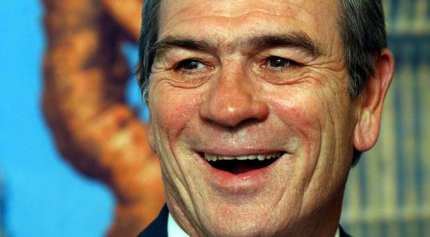 Tommy Lee Jones starred, directed and co-wrote The Homesman
