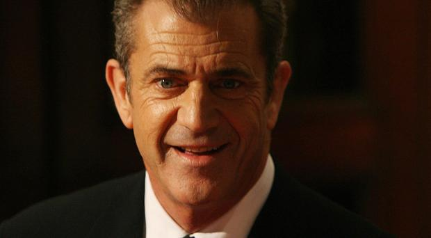 Mel Gibson wants to direct Iron Man 4