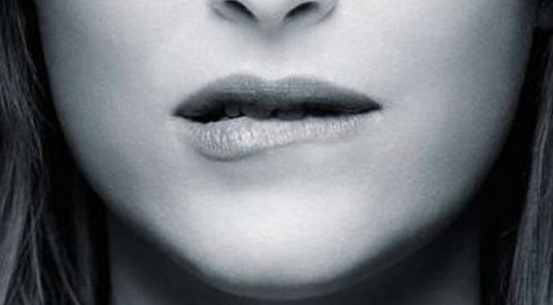 A new Fifty Shades Of Grey poster has been released (Twitter/Fifty Shades Of Grey)