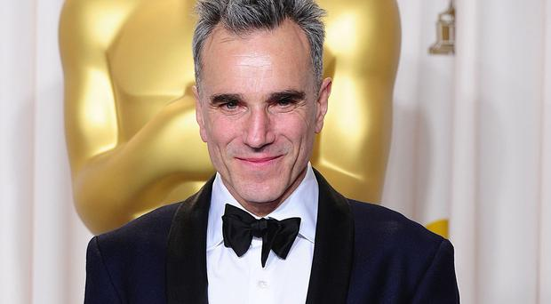 Oscar winner Daniel Day-Lewis has been knighted