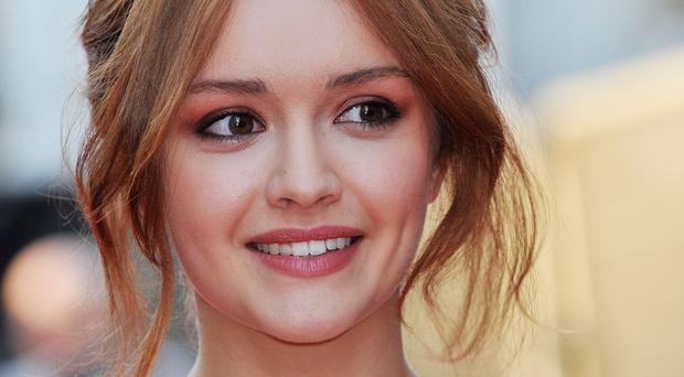 Olivia Cooke is tipped for a role in the Ben-Hur remake