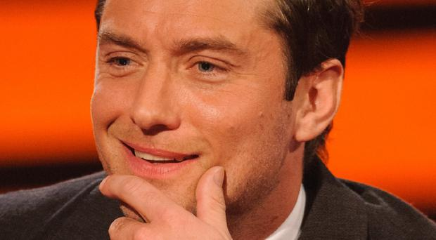 Jude Law is in talks to play the villain in Guy Ritchie's King Arthur movie