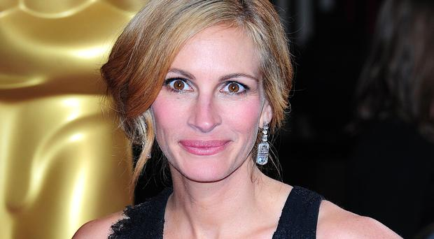Julia Roberts is in talks for the film Money Monster