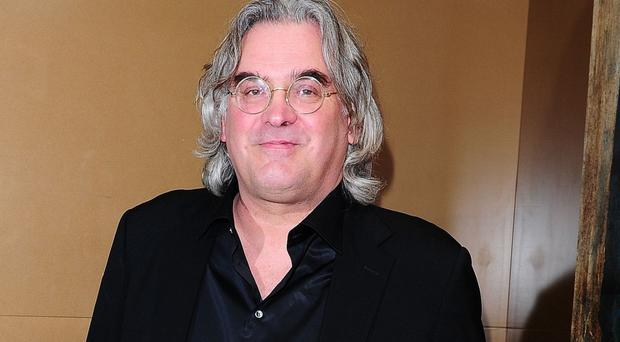 Paul Greengrass will direct the new 1984 movie