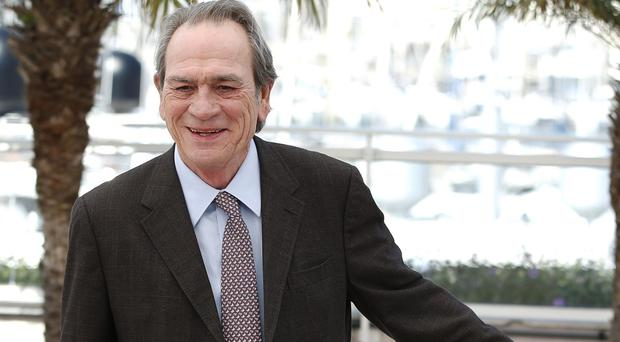 Tommy Lee Jones directed and stars in The Homesman