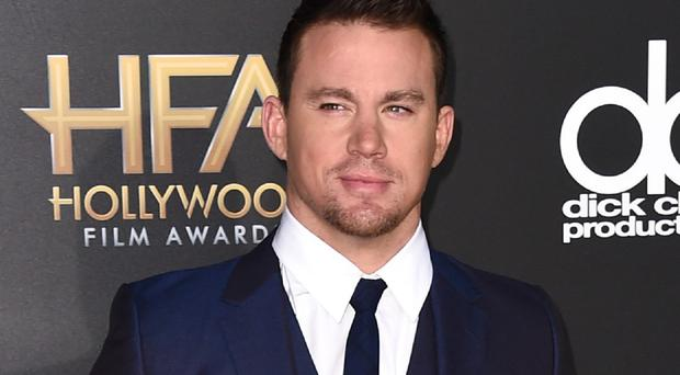 Channing Tatum is to direct his first film