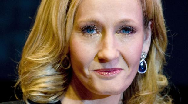 JK Rowling has completed the Fantastic Beasts script