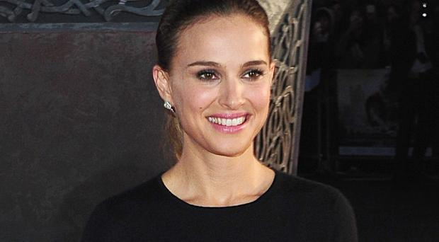 Natalie Portman is tipped to join Danny Boyle's Steve Jobs film