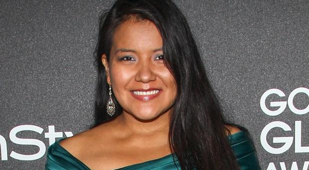 Misty Upham was known for her roles in August: Osage County and Django Unchained