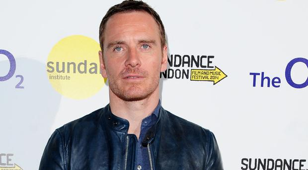 Michael Fassbender's new film Slow West will premiere at the Sundance Film Festival