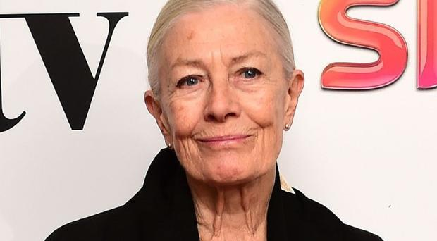 Vanessa Redgrave at the Women In Film And Television Awards