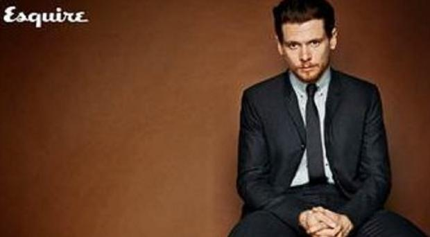 Jack O'Connell tlaked to Esquire magazine about working with Angelina Jolie