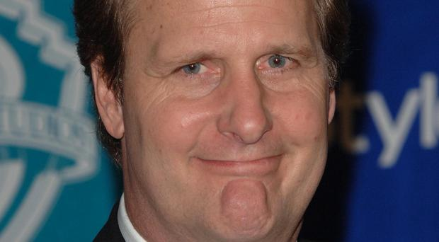 Jeff Daniels is being eyed to play former Apple CEO John Sculley