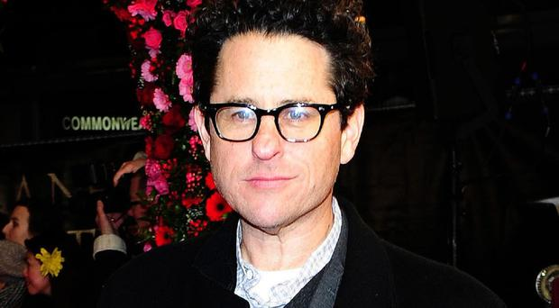 JJ Abrams is apparently working on a secret sci-fi project