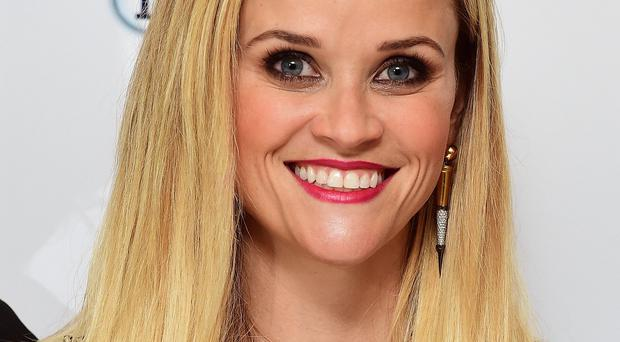 Reese Witherspoon got passionate with Benedict Cumberbatch for a series of short videos