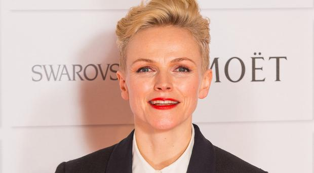 Maxine Peake will play a stand-up comedian in Funny Cow