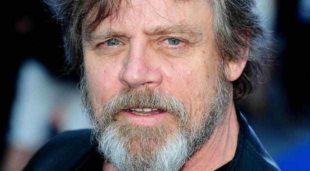 Mark Hamill will return to the Star Wars world as Luke Skywalker