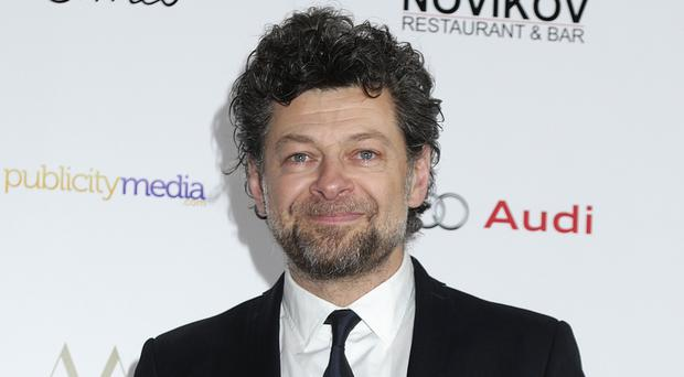 Andy Serkis will only play one character in Star Wars